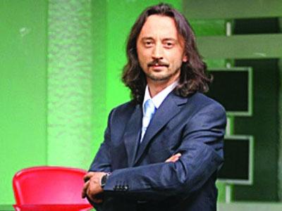 İbrahim Karagül TV Net Yayın Yönetmeni Oldu