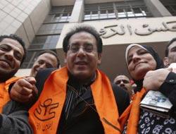 Mısırlı Muhalifler: Camp David Bitmiştir!