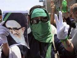 İranda Gösteriler Yasağa Rağmen Sürüyor