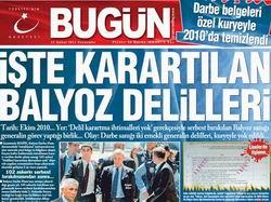 İmha Edilen BALYOZ BELGELERİ Ortaya Çıktı!