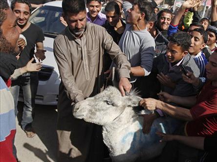 Iraktaki Protestolarda Kan Döküldü