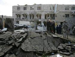 Bağdat Belediyesi ABDden Tazminat İstedi