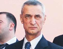 Balyoz Tutuklusu Alan, MHP Silivri Adayı