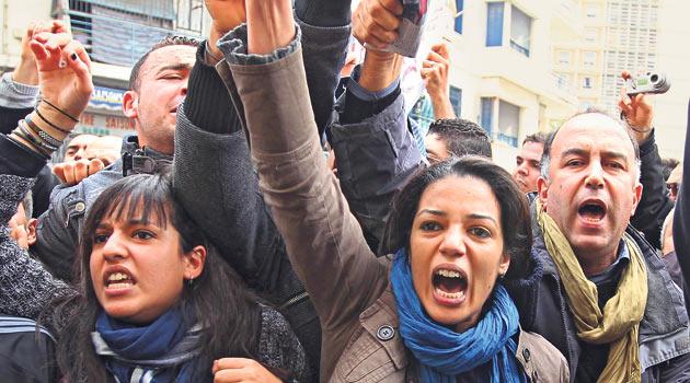 Irakta Dul ve Yetimler Sokakta