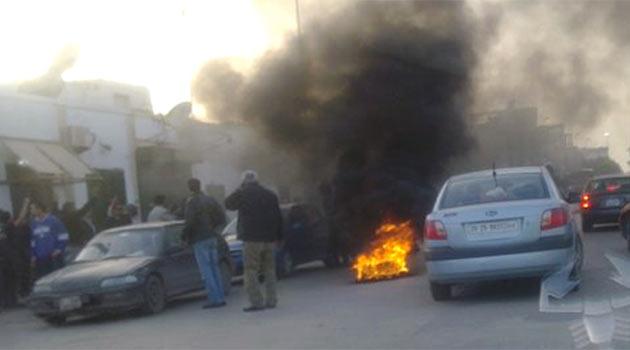 Bahreynde İnci Meydanı Muhaliflerin Eline Geçti