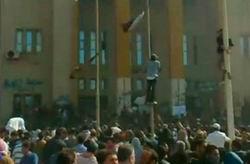 Libyada İsyan Ateşi Alevleniyor!