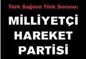 Türk Sağının Türk Sorunu: MHP