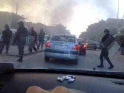 Libyada 5 Günde Bin Kişi Öldü...