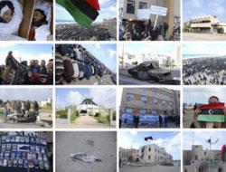 Libyada Muhalefet ve İslami Hareketler