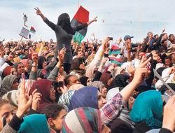 Libyada Musrathada Çok Sayıda Ölü Var!