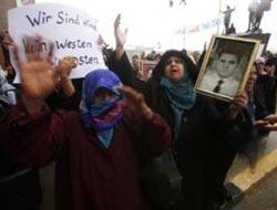 Ortadoğuda İsyan Kardeşliği