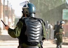 Cezayirde Olağanüstü Hal Resmen Son Buldu