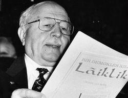 """""""Andımız"""" Erbakan'a Siyasi Yasak Getirmişti"""