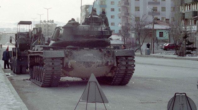 28 Şubatın Askerî İhaleleri AYMde