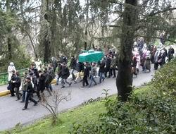 Boğaziçinde Tanklı 28 Şubat Protestosu