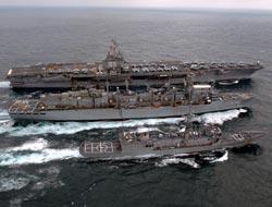 ABD Libyayı İşgale Hazırlanıyor