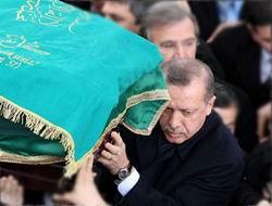 Başbakan Erdoğandan Kur'an Tilaveti