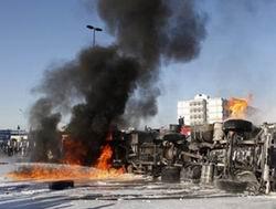 Kaddafi Güçleri, Bingaziye Çok Yaklaştı