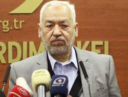 Gannuşi: Arap Liderlerin Tahtı Sallanıyor!