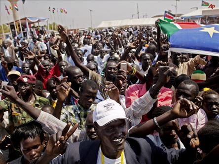 Sudanda Çatışmalarda 100 Kişi Öldü