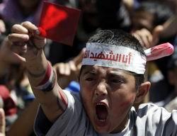 """Yemen'de """"Değişim Devrimi""""nin Ayak Sesleri"""