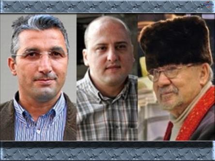 Nedim Şener ve Ahmet Şık Tutuklandı