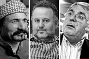 Kürt Aydınlarına Ölüm Tehdidi