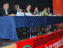 CHP ve BDP Güç Birliği Panelinde Buluştu