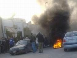 Libyada Çatışmalar Aralıksız Sürüyor!