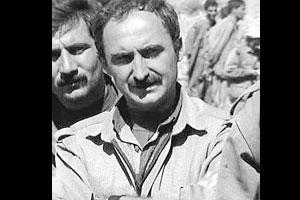 TAK Paravan Örgüt, Tehdit PKK'dan