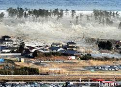 Tsunami Felaketinin Yeni Görüntüleri