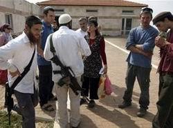 Nablus'ta İsrailli Aileden 5 Kişi Öldürüldü