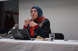 İslami Hayatta Kadın ve Erkek Semineri