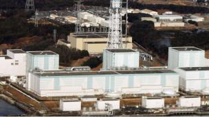 Japon Nükleer Santralinde Yeni Patlama