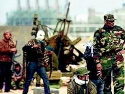 Muhalifler, Afrika Birliği Planını Reddetti