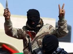 Libyada Brega İçin Yoğun Çatışma