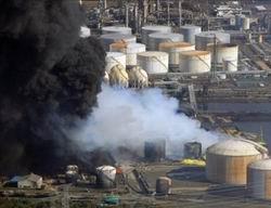 Japonyada Nükleer Felakete Ramak Kaldı
