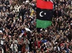 Oğul Kaddafi: BMden Korkmuyoruz!