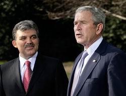 WikiLeaks Belgelerinde Abdullah Gül