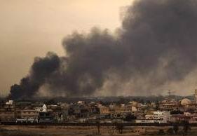 Libyada Ateşkes Çabuk Bitti...