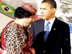 Oğlum Obama, Sen Olsan Ne Yapardın?