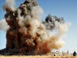 Özgür-Der: Emperyalist Bombalar Özgürlük Değil, Esaret Getirir!