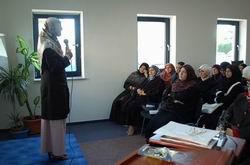 İrşadda İslamda Aile Eğitimi Konferansı
