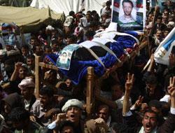 Yemende Hükümet Görevden Alındı
