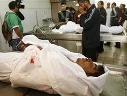 Filistinli 2 Çocuk Daha Şehit Edildi