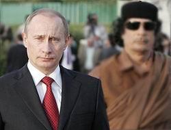 Putin de Haçlı Seferlerine Benzetti