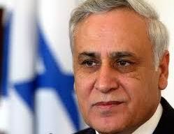 Eski İsrail Cumhurbaşkanına Tecavüzden 7 Yıl