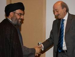 Canbolattan Suriye ve İran Eleştirisi