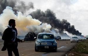 Libyadan Dakika Dakika Ayrıntılar...