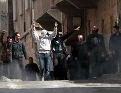 Hakan Albayrak'ın Suriye İzlenimleri…